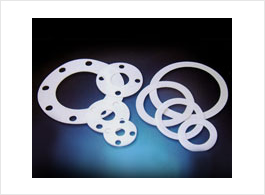 Was specially Laminated teflon fluorosilicone strip